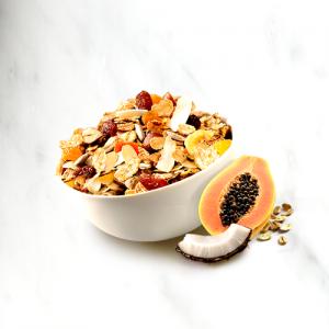 Cereale mic dejun