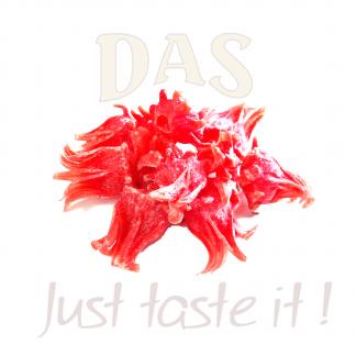 Hibiscus deshidratat