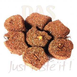 Rahat turcesc cu cacao si nuca