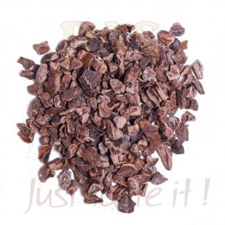 Boabe de cacao maruntite